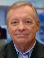 Sen. Dick Durbin