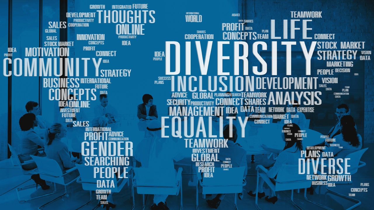 The Diversity & Inclusion in the Workplace Survey