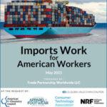 Import study