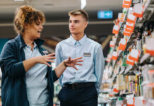 retail loss prevention leadership