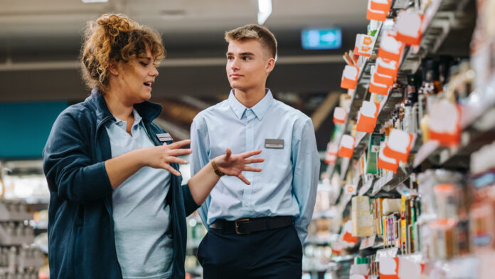 retail loss prevention leadership