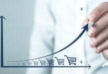retail sales grow