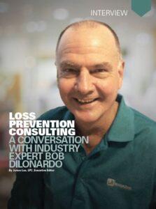 Bob DiLonardo interview