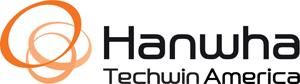 Hanwha Techwin Logo