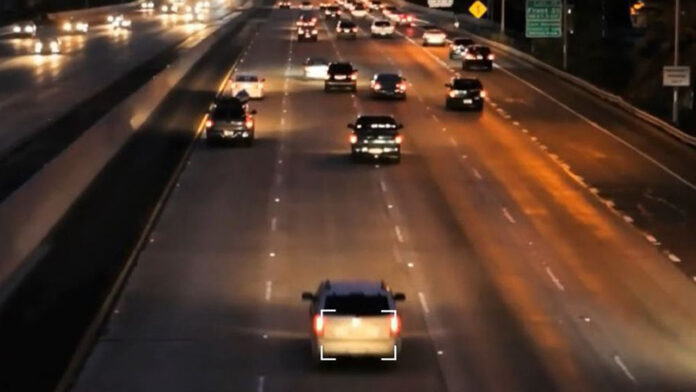 License Plate Recognition technology in ORC investigations
