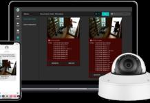 Solink video alarm hardware