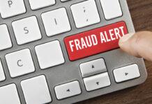 Zebra fraud alert