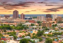 Albuquerque, New Mexico, ORC imitative