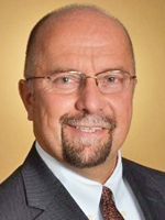 Larry Parrotte