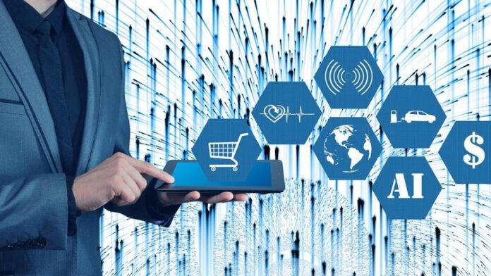 Retail RFID adoption rate