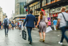 retail evolution and city transformation