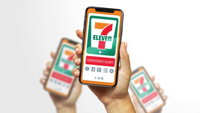 7-Eleven crisis communication
