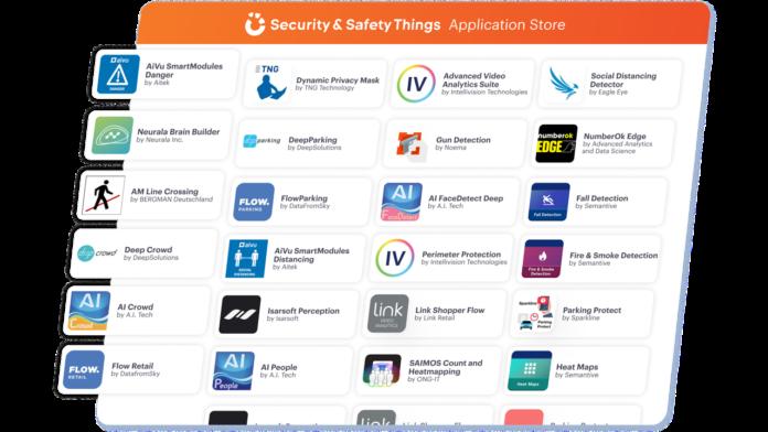 SST application store