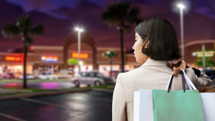 Customer safety from threats of violence in retail