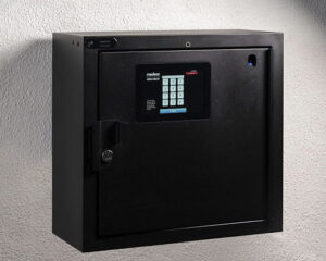 Medeco Intelligent Key Control system