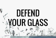 NGS defend your glass