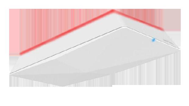 RFID Overhead 360°