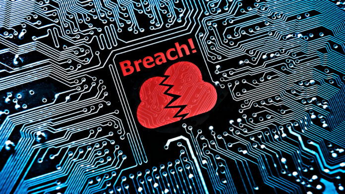 cloud system breach