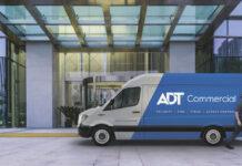 ADT Van
