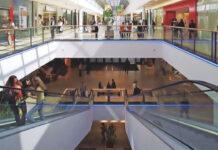 retail mall